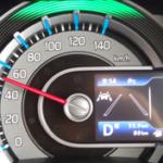 090 速度メーター